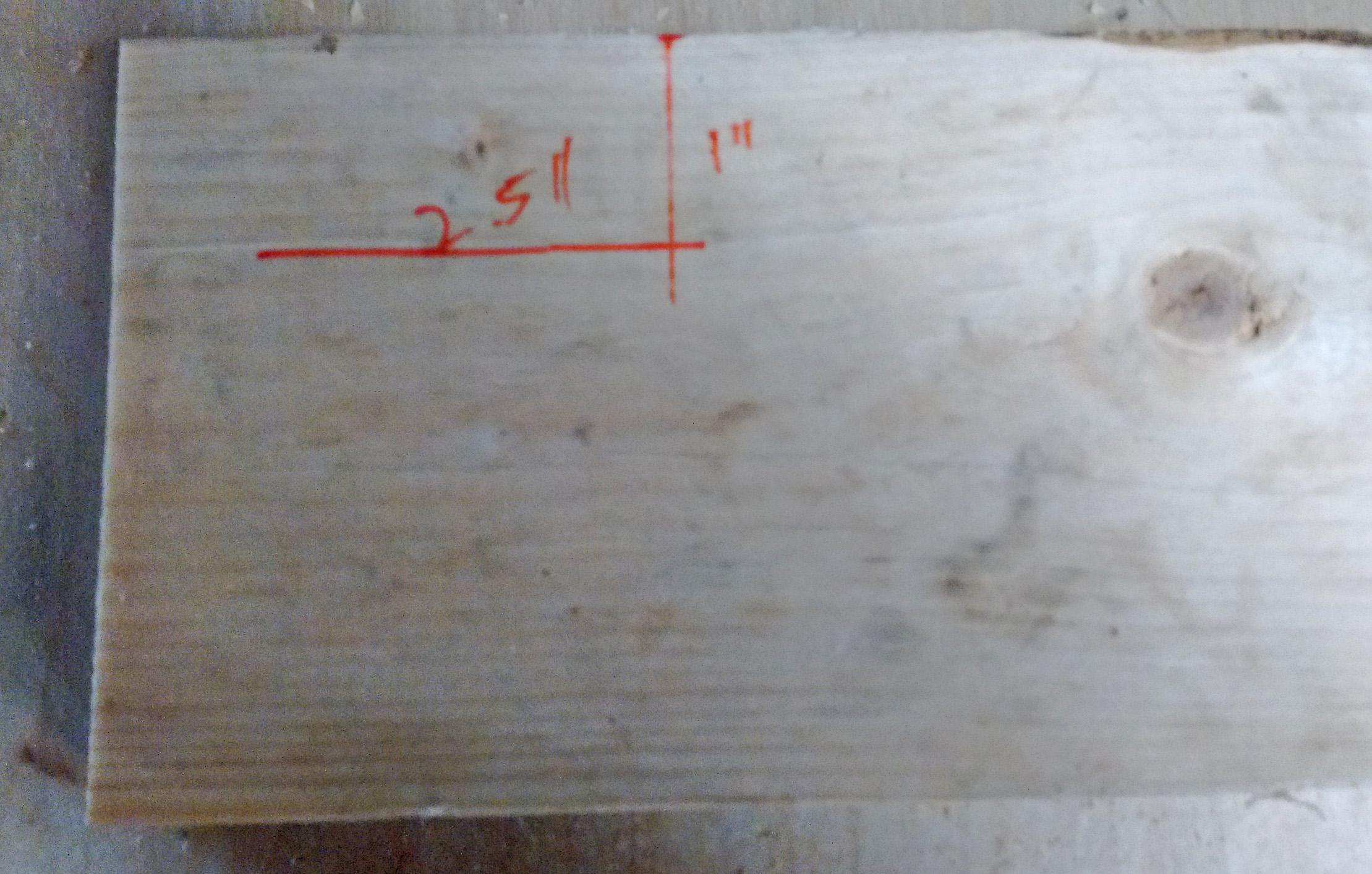 Pivot Measurements