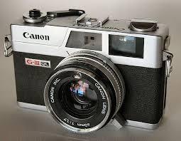 Canon G-III QL17