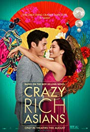 Crazy Rich Asians, an Apologetic Perspective
