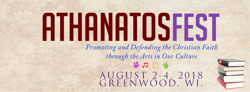 Athanatos Festival, August 2-4, 2018